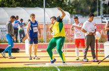 Jaunimo olimpinis festivalis: ketvirtosios dienos apžvalga