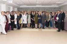 Pirmajam Lietuvoje Donoriniam motinos pieno bankui – vieneri sėkmingi metai