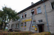 Kauniečių butas buvo padegtas?